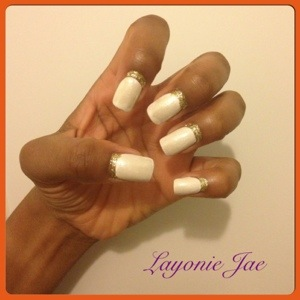 The Layonie Jae touch :0)