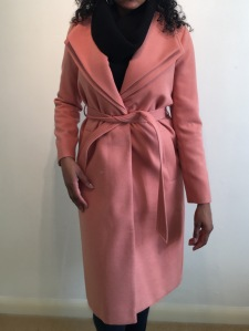 River island Coat - Layonie Jae