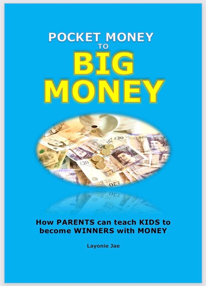 Pocket Money to Big Moneyebook